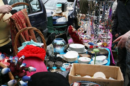 Chiswick Car Boot Sale Dates
