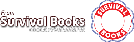 Survial Books Logo